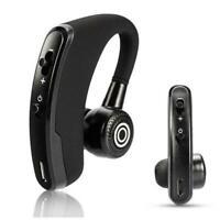 Drahtloses Bluetooth 4.0 Headset Sport Ohrhaken Kopfhörer Y6C3