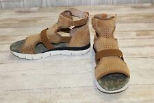 OTBT Astro Sandals - Women's Size 7.5 M, Fall Leaf