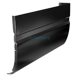 NEW LEFT OUTER EXTENSION FITS 1988-1999 CHEVROLET C1500 RRP1291