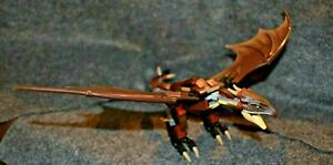 HUNGARIAN HORNTAIL Dragon  -  Harry Potter ~ Minifigure - Lego New!