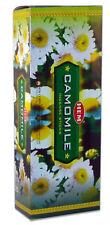 Hem Best Seller Incense Sticks Camomile 120-Stick Free Shipping