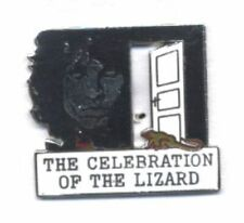 Pin's  The doors 'The celebration of the lizard' Démons et Merveilles