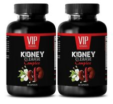 Metabolism booster - KIDNEY CLEANSE COMPLEX - antioxidant extreme - 2 B