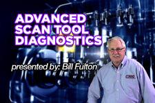 Advanced Scan Tool Testing Strategies / Dvd / Lbt-312