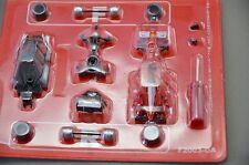 1:64 Kyosho Ferrari F2003 GA No.2 M.Schumacher 2003 Diecast Model Car