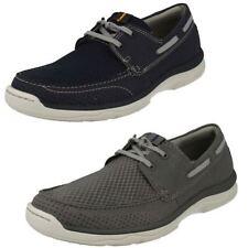 Clarks Men's Deck Shoes