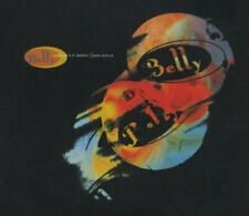 Belly Gepetto EP (Remix, 1993, #3620188)  [Maxi-CD]