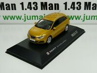 SEA3B : SEAT dealer models Fischer : IBIZA ST Tribu jaune