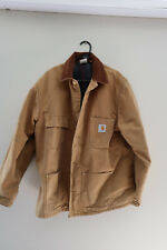 Carhartt Work Jacket - Brown Colour - Used but in great condition - XL
