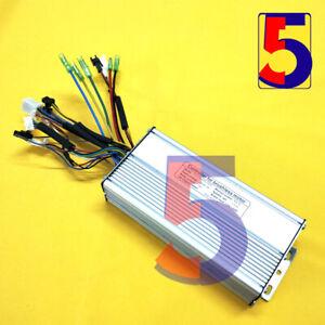 KT 40A controller 36V/48V 1000W 40A KT sine wave controller for ebike