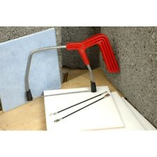 155mm Junior Tile Saw With Long Blade - Linic Tiling Sawing Tool Home Diy