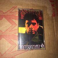 RARE! DJ Absolut Gangsta NYC 90s Hip Hop Cassette Mixtape Tape Rap