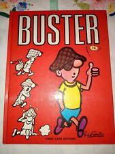 BUSTER DI REG SMYTHE PIERO DAMI EDITORE ANNO 1976