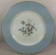 Royal Doulton Rose Elegans Tc1010 Plato (Perfecto)