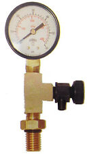 Val-Pak Brass V55-110 Jandy Filter Gauge/Air Release R0357200 Try Breaking This!