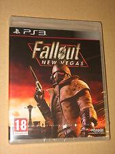 Fallout New Vegas PS3 PS 3 Neu / OVP USK 18