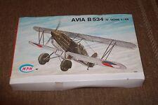 MPM 1:48 #4804 Avia B534 IV serie
