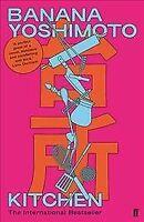 Kitchen, Paperback by Yoshimoto, Banana, Brand New, Free shipping
