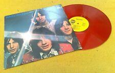 "THE NAZZ "" SUPER USA RED VINYLED RHINO LP FT. TODD RUNDGREN"