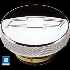 Billet Specialties BOWTIE Style Radiator Cap 16lb Radiator CHEVY GM CAR TRUCK
