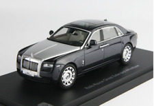 Kyosho 1/43 Alloy die-casting car model Rolls-Royce Ghost Extended Wheelbase