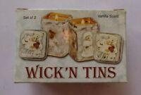 Wick'n Tins