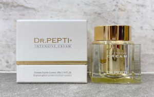 J&Coceu Dr. Pepti+ Intensive Cream 100ml Anti-Aging Whitening Korea Cosmetic