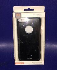 Mon Style Pro Series Case for iPhone 6 Plus-Aluminium Brossé Design