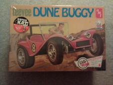 1/25 Scale Amt Teevee Dune Buggy Kit. Sealed.