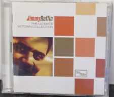 JIMMY RUFFIN - The Ultimate Collection ~ 2 x CD ALBUM