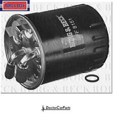 Filtro Carburante Per Mercedes c204 c220 c250 11-on 2.1 om651 CDI Coupe Diesel BB
