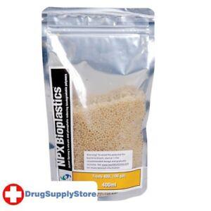 RA NPX Bioplastics Media - 400 ml