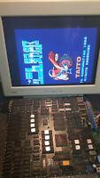 Rally bike arcade Jamma pcb video game board original Taito