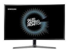 "Samsung C32HG70 31.5"" WQHD Curved Gaming Monitor"
