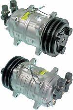 OEM Seltec A/C Compressor TM16 TM-16HS 448-46011 Shuttle Bus 502-220A 103-56011