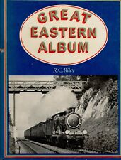 Great Eastern Album by R.C. Riley