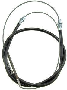 Parking Brake Cable Front Dorman C93379