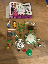 PLAYMOBIL 9485 TABLE VICTORIAN WITH CANDLESTICK ¡ CONDITION NEW