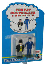 Thomas Tank Engine & Friends The Fat Controller & Station Porter Ertl Toy Figure