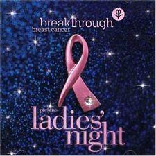 Ladies Night (2006) + 2CD + Paris Hilton, Kylie Minogue, Pink, Moloko, Tori A...