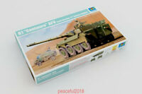 "Trumpeter 1/35 01563 B1 ""Centauro"" AFV Early Version (1st Series) w/ROMOR"