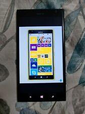 Nokia Lumia 1520 - 16GB - Matte Black (AT&T) Smartphone - See Description