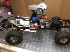"""RC4WD Trail Finder 2 Truck """"LWB"""" Long Wheelbase Chassis"""