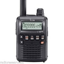 ICOM IC-R6 SPORT 0.1-1999 MHz Scanning receiver (USA Version) Scanner