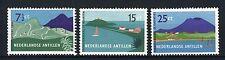 NA NVPH 262-64 Toerisme Bovenwindse Eilanden 1957 Postfris