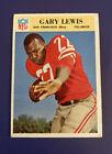 1966 Philadelphia Football Cards 70