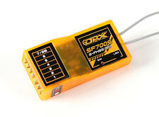 OrangeRX SF700S S.Bus 7CH 2.4GHz Receiver Futaba FHSS Fail Safe Orange RX