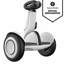Xiaomi Mi Segway Ninebot S Plus Self-balancing Electric TRANSPORTER White