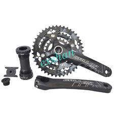 Road Mountain Bike Bicycle 8 9-Speed M430 Crankset Crank Set Chainset Wheel B131