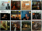 """JOB LOT Vinyl Record Collection 100 x12"""" LP CLASSICAL / VIOLIN  *SEE PICTURES*"""